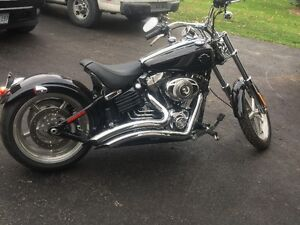 2008 Rocker C MINT!!! with only 6000 KMS!!!!