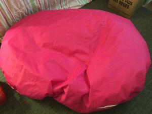 Bean bag chair $45 OBO