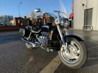 Honda F6-C Valkyrie - Loads of extras - Clean bike - Sheffield 01142525454