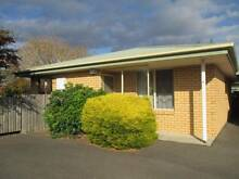 UNIT FOR RENT CLOSE TO UNI Newnham Launceston Area Preview