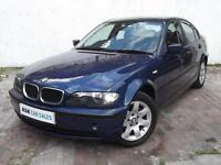 BMW 316iSE, MAY 2017 MOT, FULL SERVICE HISTORY, LOVELY CAR, ONLY 84k MILES