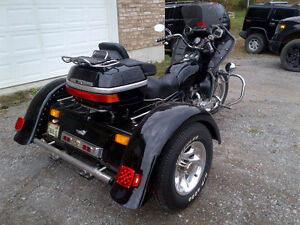 "Deal Fell through""."".Custom Built Goldwing Trike "" Will Certify"""