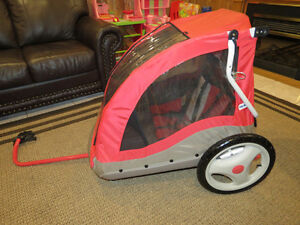 Little Tikes Child's Bike Bicycle Trailer