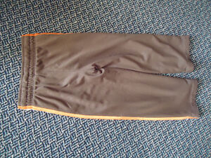 Boys Size 5/6 Brown and Orange Track Pants Kingston Kingston Area image 2