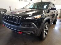 2017 Jeep Cherokee Trailhawk City of Halifax Halifax Preview