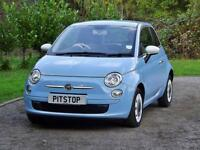 Fiat 500 1.2 Colour Therapy 3dr PETROL MANUAL 2013/63