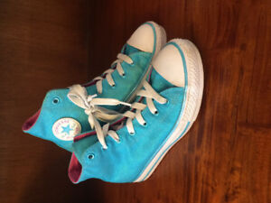 Converse Girl's Sneakers
