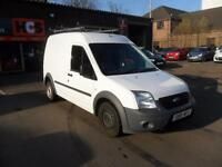 Ford Transit Connect 1.8TDCi ( 90PS ) DPF T230 LWB - 1 YR MOT & WARRANTY
