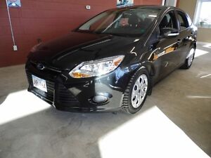 2014 Ford Focus $79 BIWEEKLY Sedan