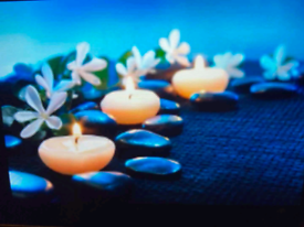 Oriental massage