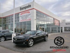 2010 Chevrolet Camaro 2DR CPE 2SS  - Low Mileage
