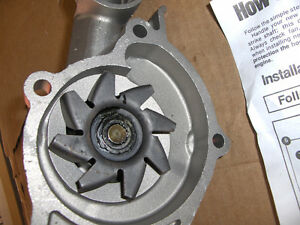 Eagle Talon 4g63t Mitsubishi Hyundai water pump  $75 new OBO