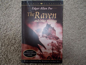 Edgar Allan Poe books London Ontario image 2