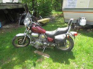 Yamaha Virago 1000 - 1984