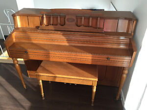 Piano d appartement