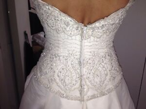 Wedding dress London Ontario image 4