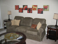 Lovely Invermere furnished condo for rent monthly