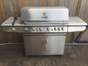 GAS BBQ. Great condition
