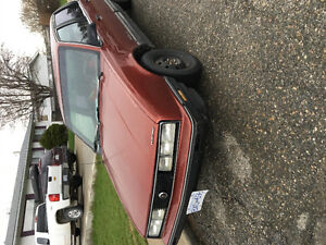 1990 Pontiac Other Other