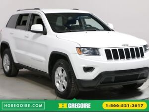 2015 Jeep Grand Cherokee 4X4 AUTO A/C BLUETOOTH MAGS