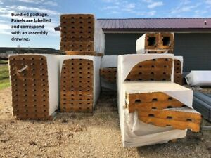 Structural Insulated Panels | Kijiji - Buy, Sell & Save with