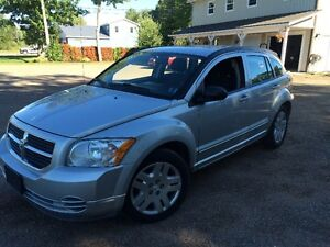 2010 Dodge Caliber SUV, Crossover  BLOW OUT SALE