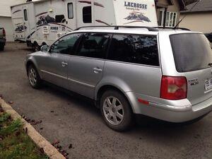 Volkswagen Passat tdi familiale