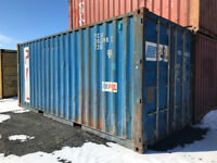 USED CONTAINERS | ADM STORAGE Winnipeg Manitoba Preview