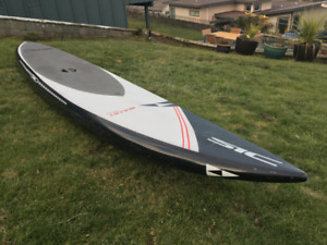 SIC Bullet 14' Carbon Fiber Stand Up Paddle Board