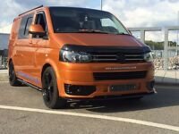 2009 VW T5 FACELIFT BARGAIN!! STUNNING!!
