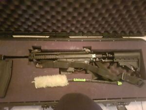Selling my paintball marker.