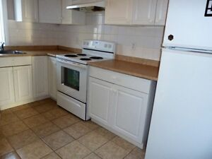 Peace River two bedroom for rent
