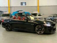 2015 BMW M4 M4 2dr DCT+HUGE SPEC+RED LEATHER+FSH+JUST SERVCIED+LOW MILEAGE+PX CO