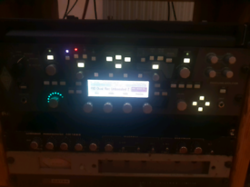 Kemper Powered Rack + Remote