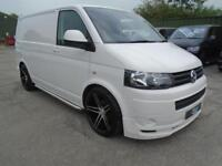 Volkswagen Transporter 2.0TDI ( 140PS ) SWB dsg NOW RESERVED