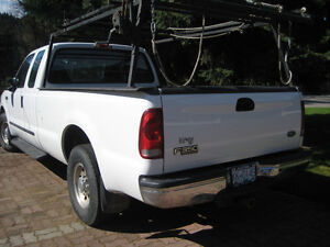1999 Ford F-350 Pickup Truck  REDUCED $4500.00