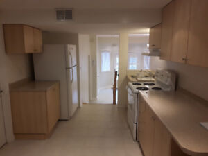 One Bedroom BSMT Apartment (Yonge/19th)