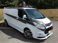 Ford Transit Custom 2.2TDCi ( 125PS ) LWB TREND RS EDITION