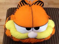 Garfield the cat Pillow