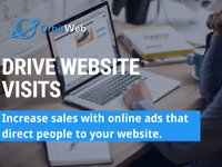 Increase Sales and Get Qualified Leads with Digital Advertising!