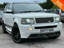 image for 2006 Land Rover Range Rover Sport 2.7 TDV6 HSE 5dr Auto ESTATE Diesel Automatic