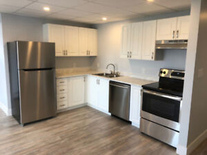 One Bedroom Apartment in North River / Cornwall