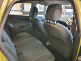 Ford mot Icars L70ld