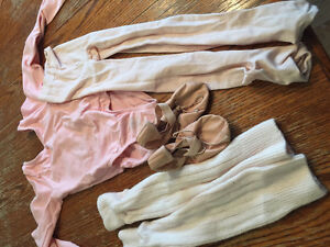 Quality Ballet Outfit from Bug n boo