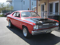 duster 1975