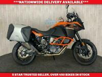 KTM 1090 ADVENTURE ABS TRACTION CONTROL 12 MONTH MOT 2017 17