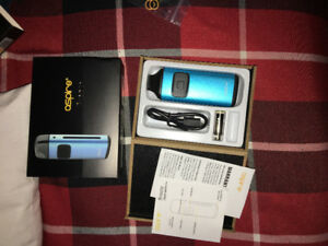 Aspire breeze starter pack BLUE