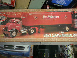 models  of pedal cars,in boxes, plus other diecast vehicles Belleville Belleville Area image 1