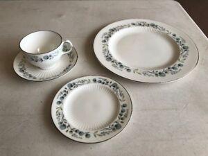 Boleyn by Wedgwood bone china set