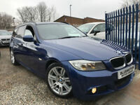 ✿60-Reg BMW 3 Series 318D M Sport Touring, 320D, ESTATE ✿NICE EXAMPLE✿